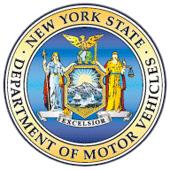 NY DMV Seal